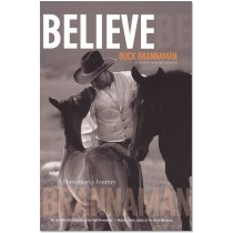 Believe - Front Cover