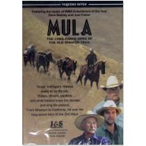 Mula - Front