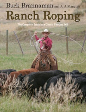 Ranch Roping - Front Cover