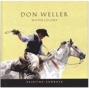 Painting Cowboys - Front Cover
