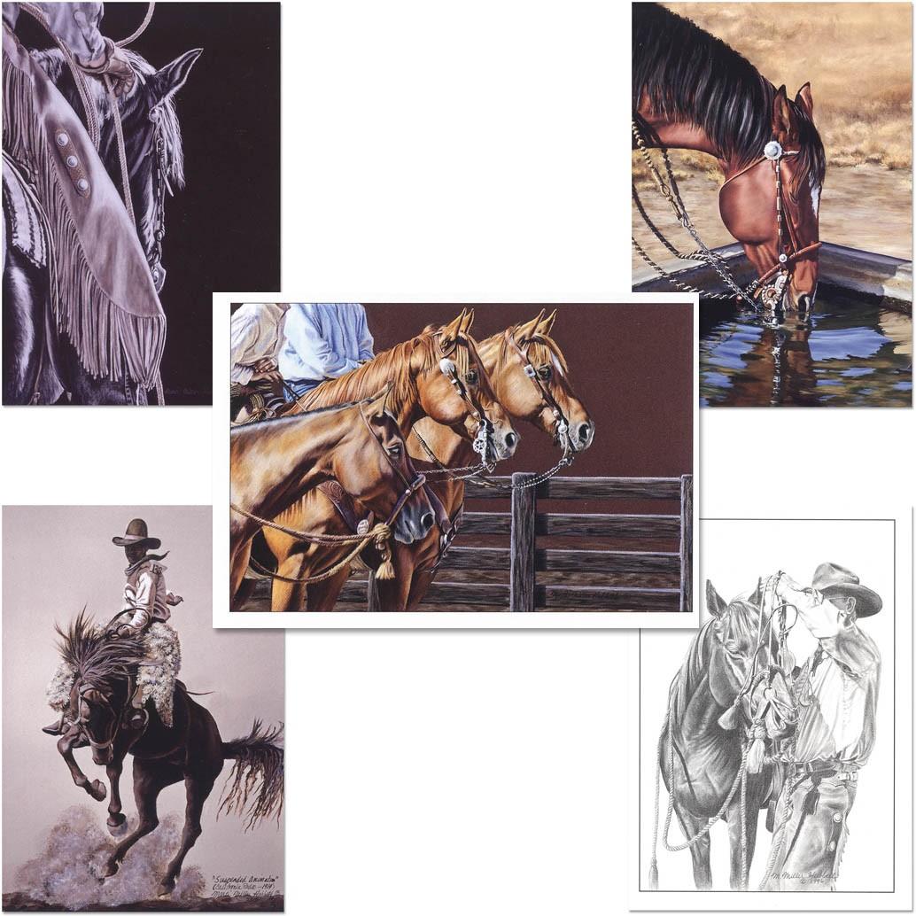 "The ""Horses"" Set"