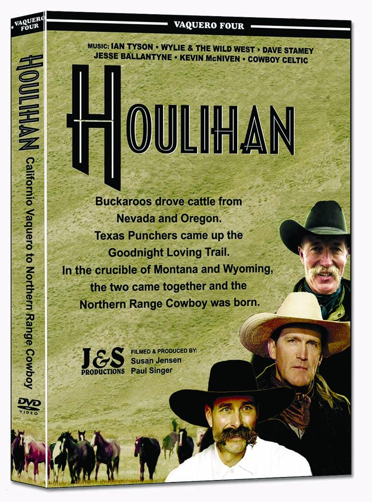 Houlihan - Box