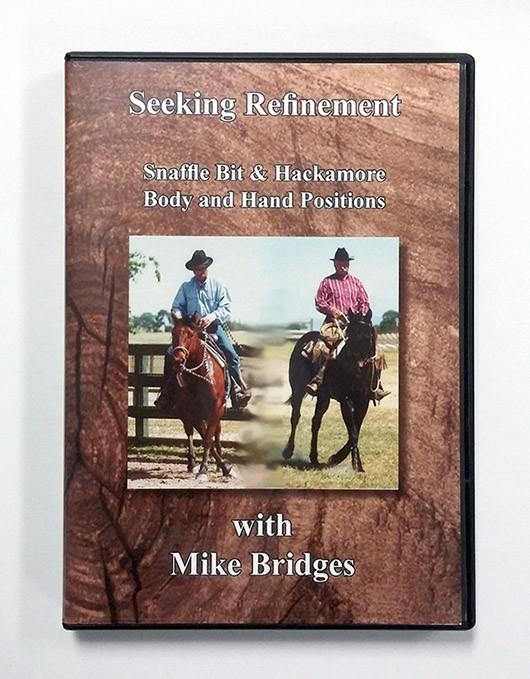 Seeking Refinement