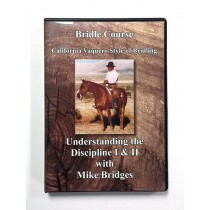 Bridle Course – California Style of Bridling