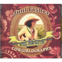 Cowgirlography - Front