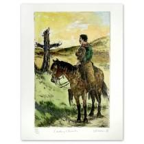 Deborah Kunic - Cowboy Church