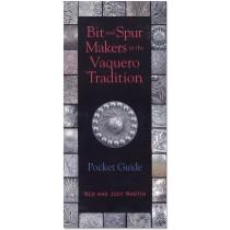 Bits & Spur Makers Pocket Guide - Front Cover