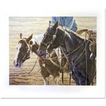Joelle Smith - Horse Jewelry