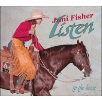 Listen to the Horse - Front Cover