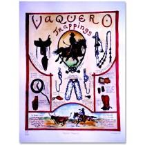 Deborah Kunic - Vaquero Trappings