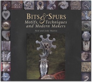 Ned & Jody Martin - Bits & Spurs - Front Cover
