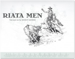 Riata Men front cover