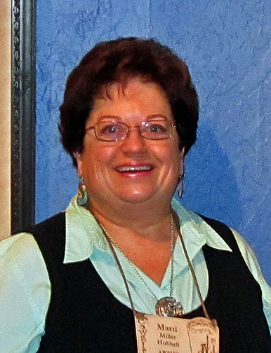 Marti Miller Hubbell